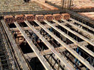 انواع سقف ساختمان